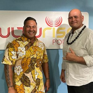 Ahupua'a Economics: Hawai'i as a Model for the World
